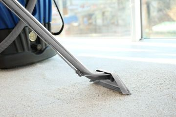 Carpet Steam Cleaning by Steam Master Carpet & Upholstery Cleaning Inc