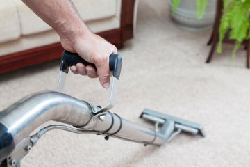 Steam Master Carpet & Upholstery Cleaning Inc's Carpet Cleaning Prices in Dana