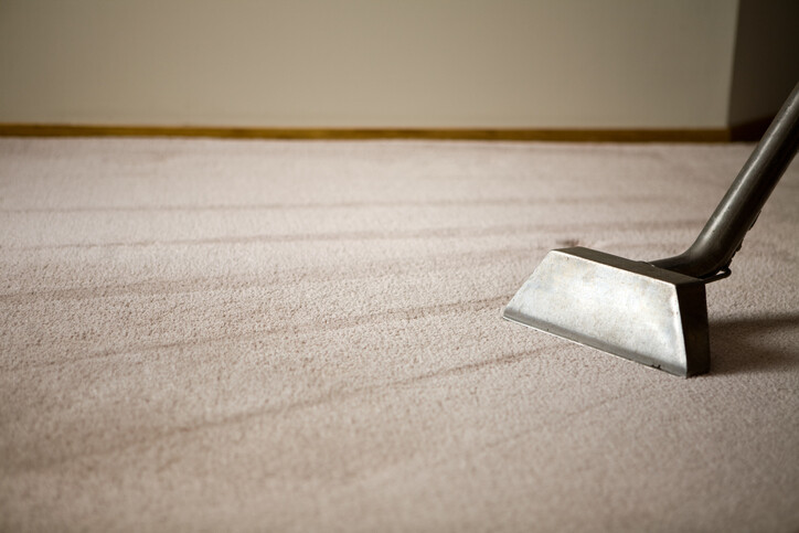 Steam Cleaning by Steam Master Carpet & Upholstery Cleaning Inc