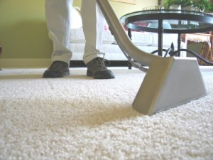 Regular Carpet Cleaning Improves Air Quality