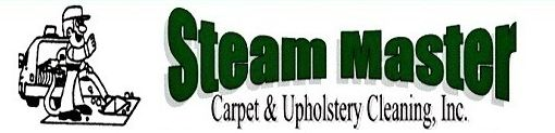 Steam Master Carpet & Upholstery Cleaning Inc